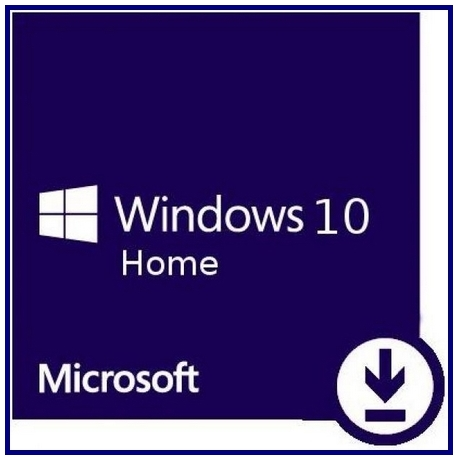 Windows 10  64bit  Hu  OEM