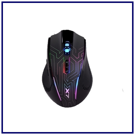 A4 Tech V7m laser USB mouse