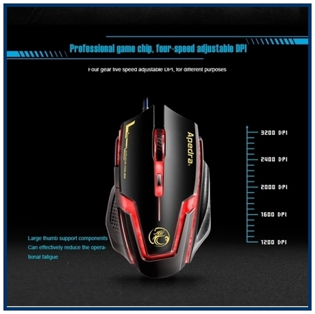 iMICE Gamer Mouse